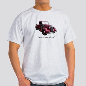 1936 Old Pickup Truck Light T-Shirt